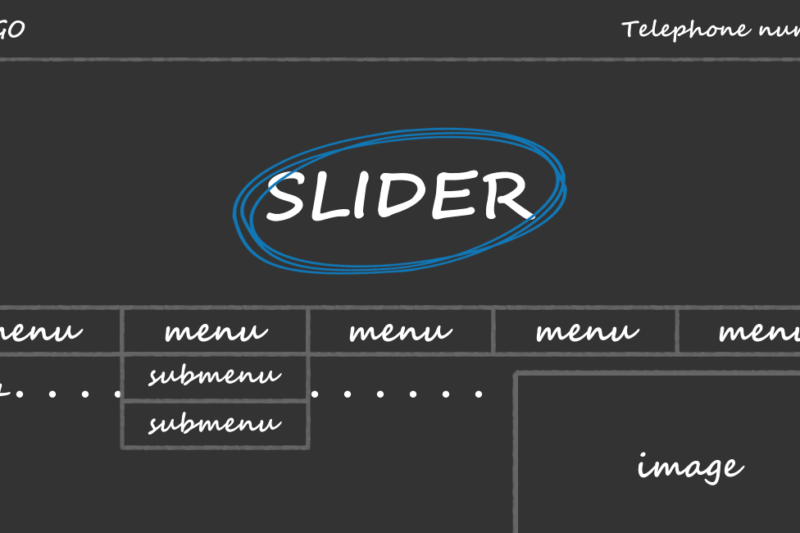 Webサイトデザインスライダー02