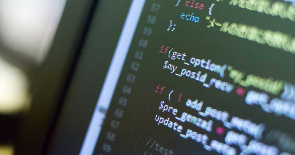 ブログを書く時に気をつけるHTMLコード